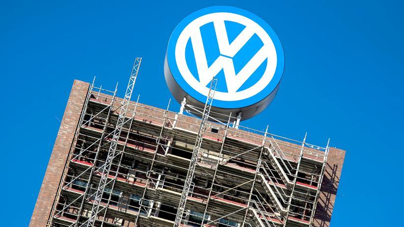Volkswagen: Mit jedem Tag wird die Summe größer