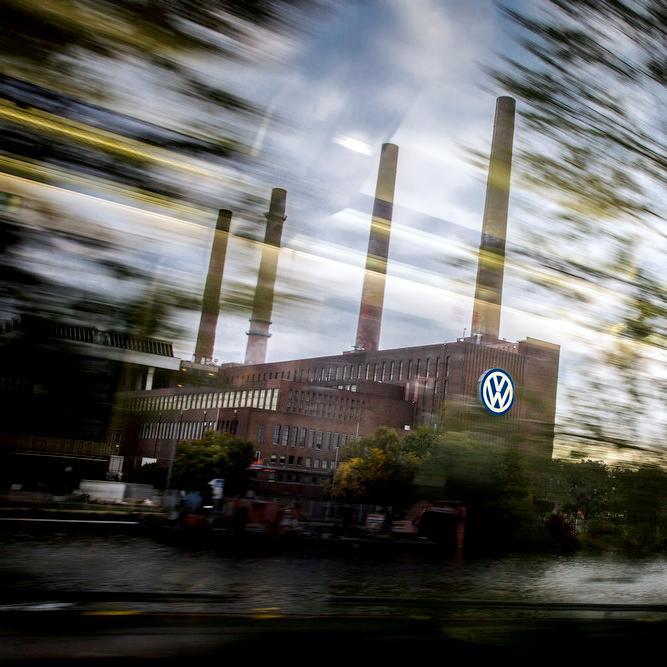VW Abgasskandal