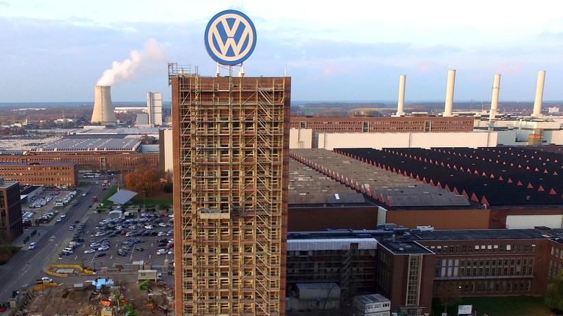 Volkswagen: Volkswagen will es billig