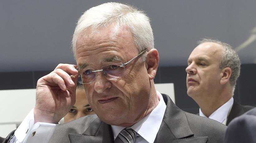 Der ehemalige VW-Chef Martin Winterkorn steht offenbar noch bei VW unter Vertrag.