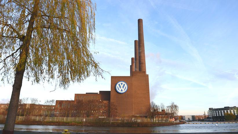 Volkswagen Vorstand Aufsichtsrat