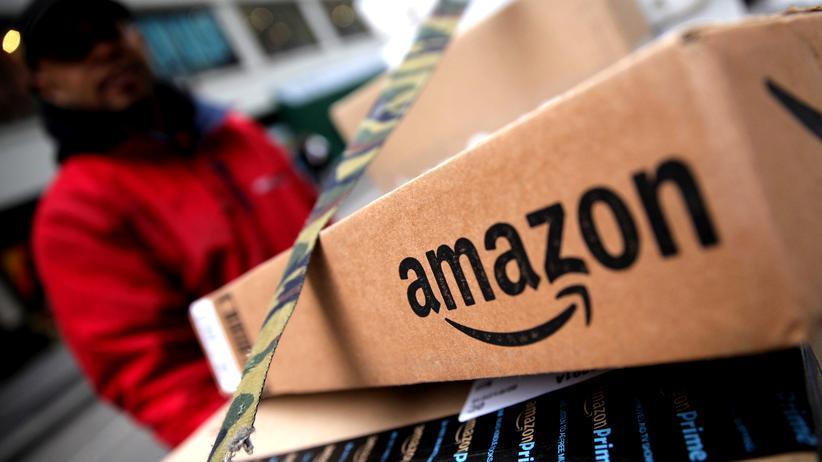 Tarifstreit: Ver.di ruft zum Streik bei Amazon in Koblenz auf