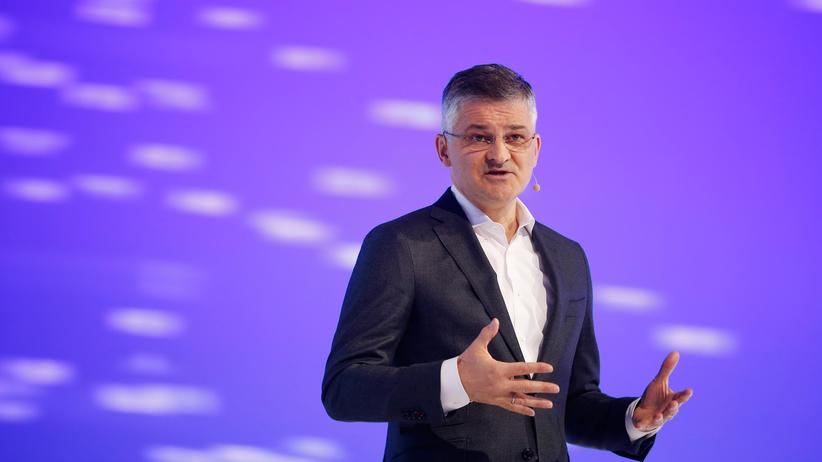 Michael Horn: US-Chef von Volkswagen tritt zurück