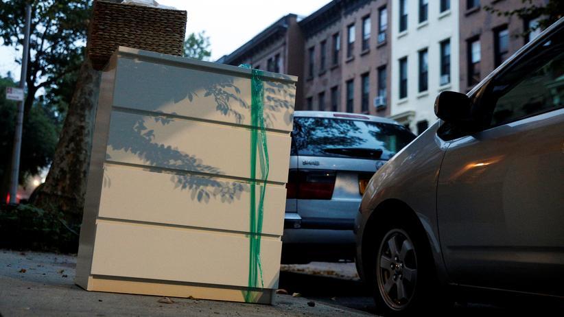 Rückruf: Ikea ruft in den USA und Kanada 36 Millionen Kommoden zurück