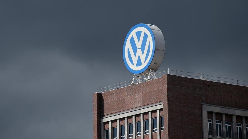 Abgasskandal: Wird die Staatsanwaltschaft nicht los: VW