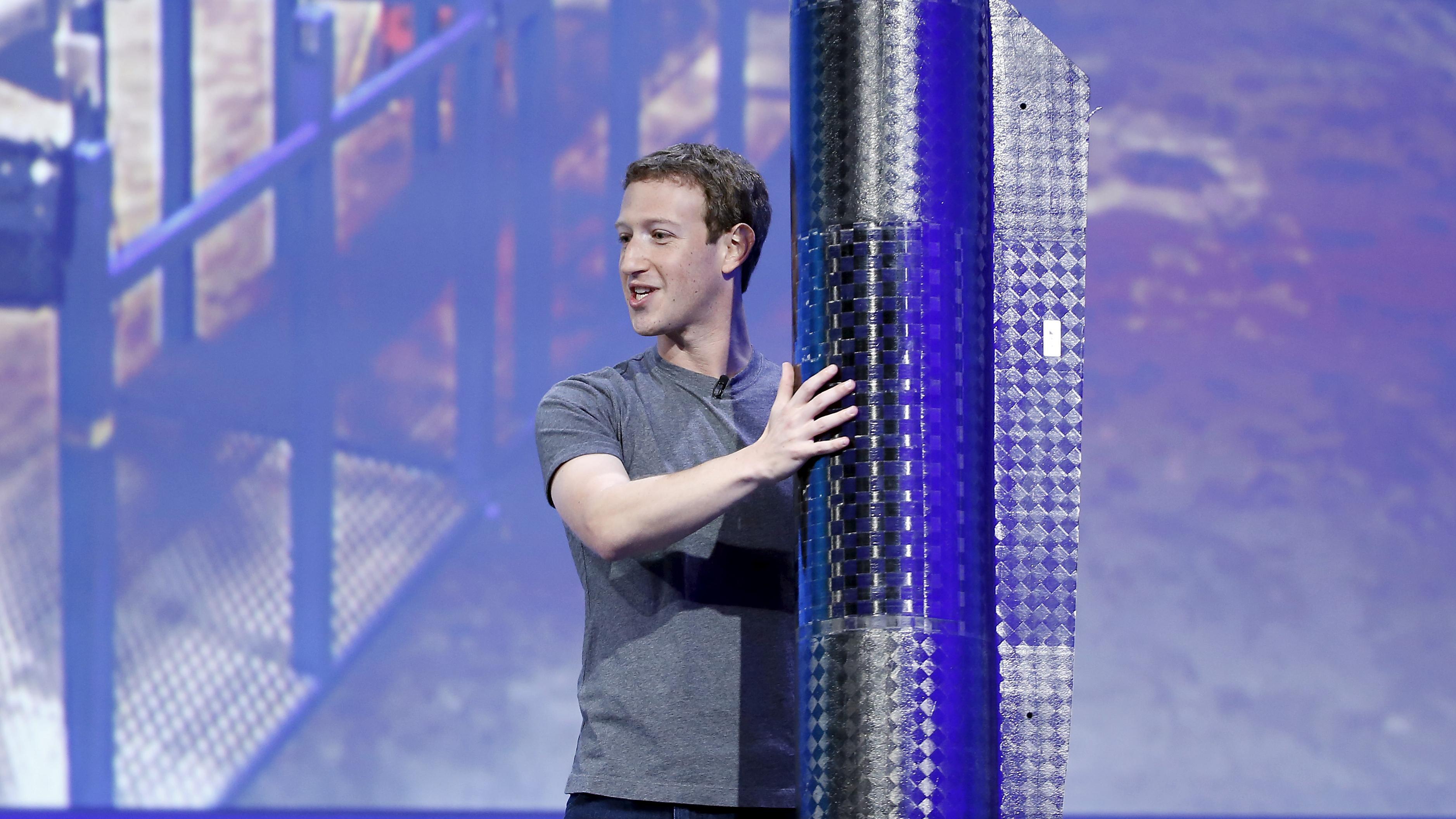 Facebook steigert Gewinn um 186 Prozent