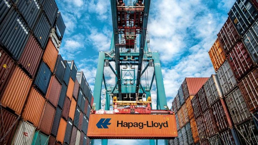 Containerschifffahrt: Hapag-Lloyd fusioniert mit arabischem Rivalen