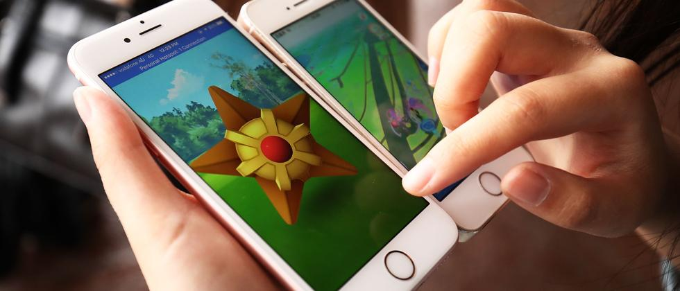 """Nintendo """"Pokemon Go"""""""
