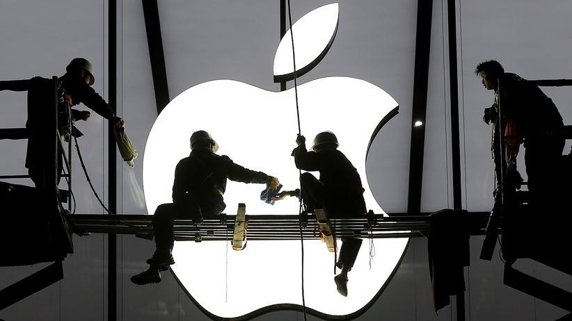 Apple: Baustelle Apple? Ganz so schlimm steht es noch nicht um den Konzern.