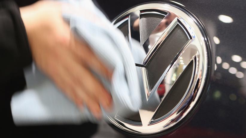Volkswagen Abgasskandal EU-Kommission