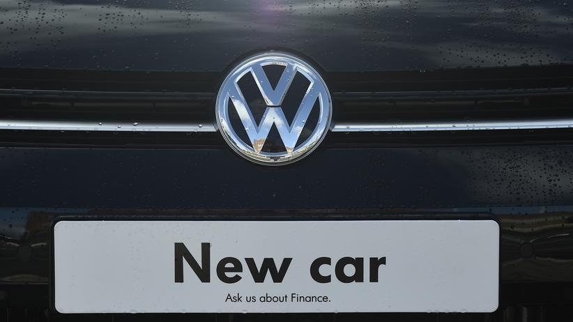 Der Abgasskandal ist für VW in den USA noch lange nicht ausgestanden.