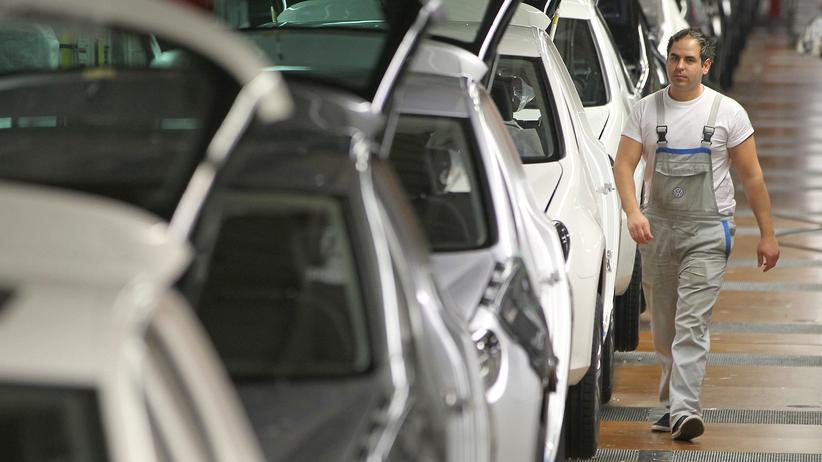 Volkswagen Zulieferer Prevent