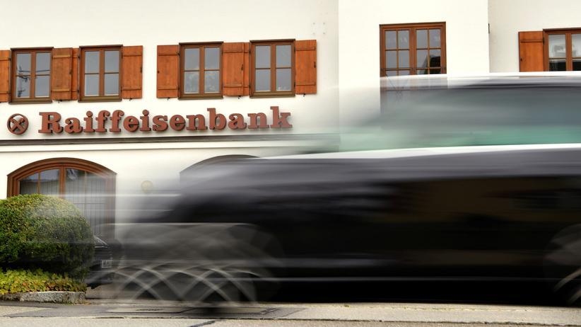 Genossenschaftsbanken: Die Genossenschaftsbanken beschweren sich über zu viel Regulierung.