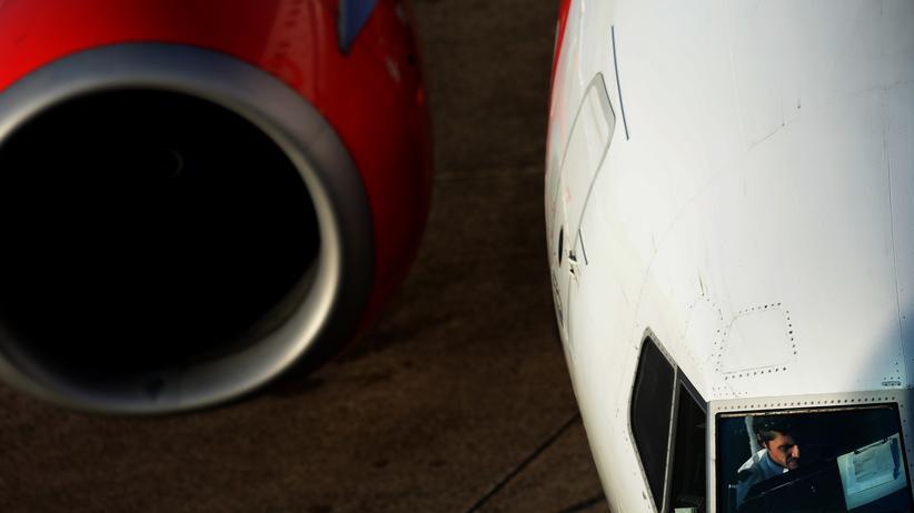 Air Berlin: Starten? Oder landen?