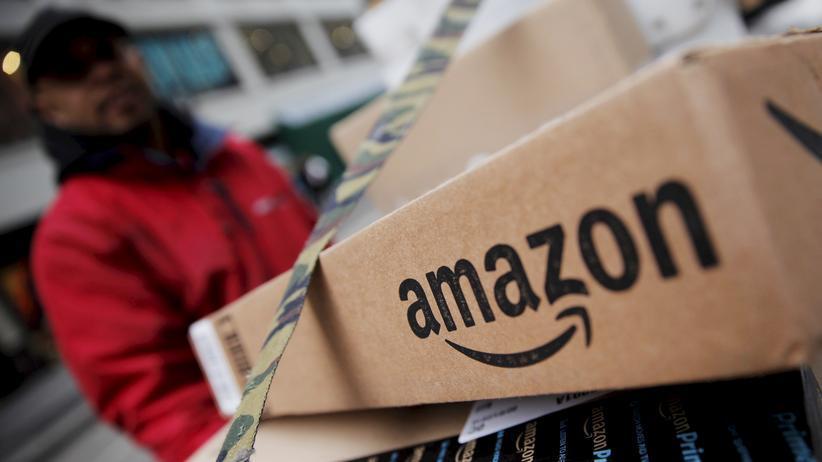 Amazon Marketplace: Eine Lieferung von Amazon hat wohl nicht zu erwarten, wer bei Fake-Shops auf Amazon Marketplace bestellt, warnt die Stiftung Warentest.