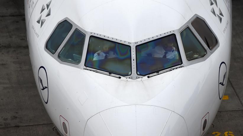 """Vereinigung Cockpit: """"Das halten wir zur Not noch fünf Jahre durch"""""""