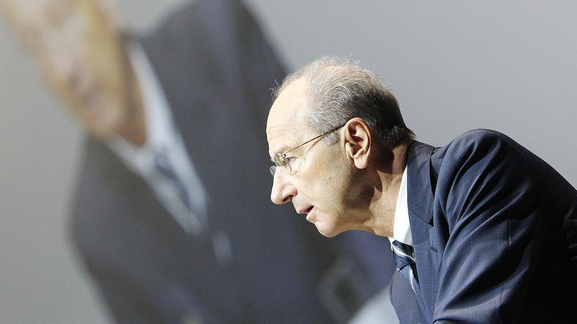 """VW: VW-Aufsichtsratschef Hans Dieter Pötsch will die Ermittlungen """"in vollem Umfang"""" unterstützen."""
