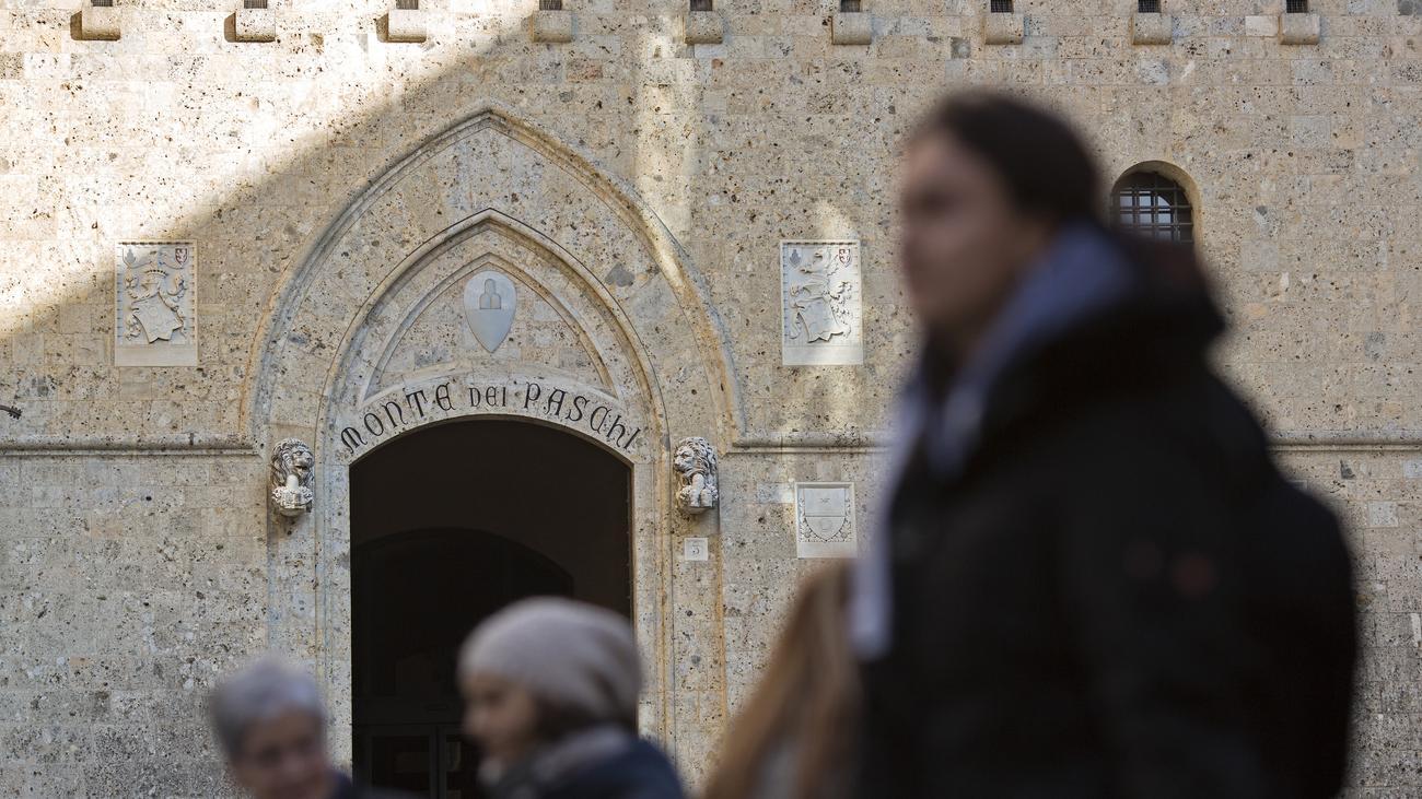 Die Private Rettung Ist Gescheitert Jetzt Mssen Steuerzahler Ran Um Das Berleben Der Drittgrssten Bank Italiens Monte Dei Paschi Di Siena