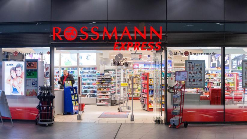 Rossmann und dm: Duell der Drogeriesen