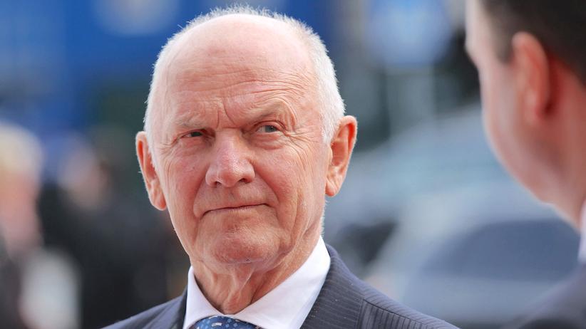 Ferdinand Piech VW-Aufsichtsratschef