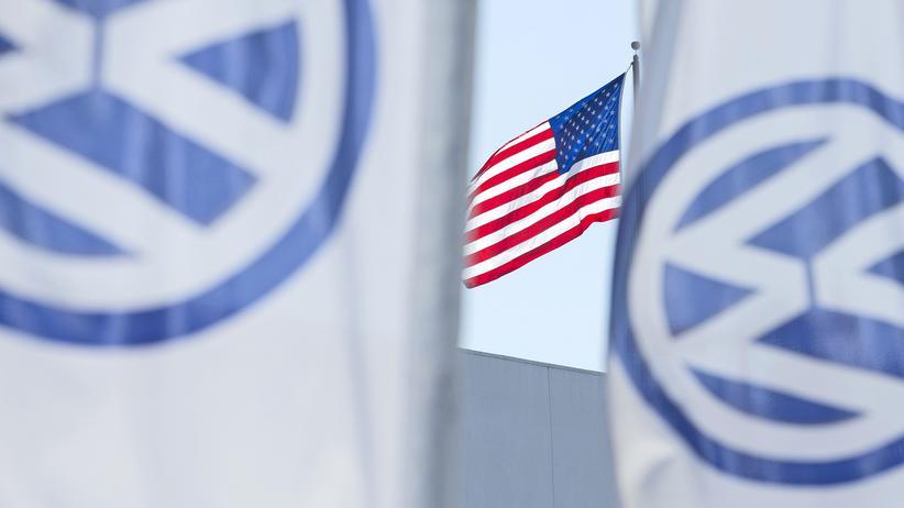 Abgasskandal: VW bekennt sich wegen Betrugs schuldig