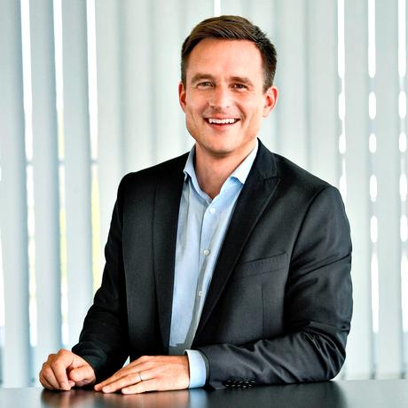 Florian Baumgartner Director Amazon Fresh Deutschland