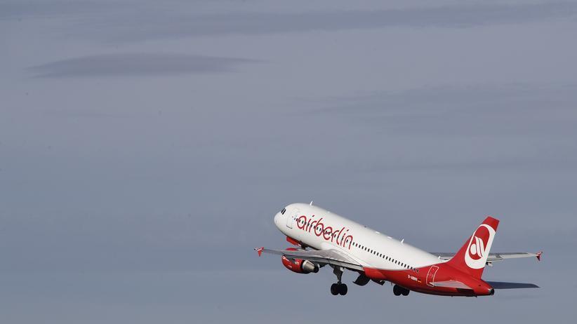 Air Berlin: Ryanair reicht Kartellbeschwerde ein