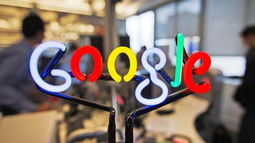Google Mitarbeiterinnen Klage