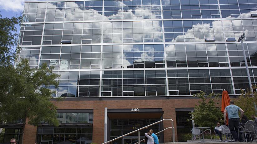 Der Amazon-Hauptsitz in Seattle reicht dem Konzern nicht mehr aus