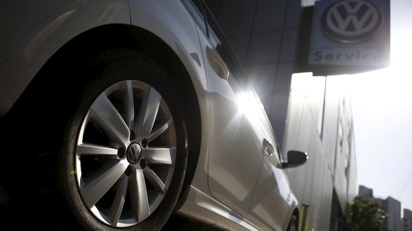 3-Liter-Dieselmotoren: VW darf Diesel in den USA reparieren