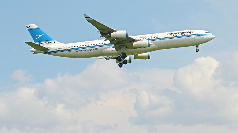 Landgericht Frankfurt: Kuwait Airways muss keine Israelis befördern