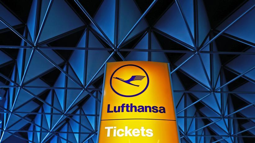 Air Berlin: Bundeskartellamt kritisiert Lufthansa für Preisgestaltung
