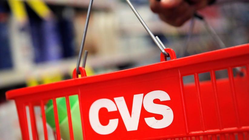 Pharmakette CVS soll Krankenversicherer Aetna kaufen
