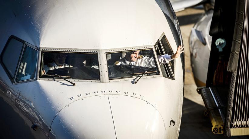 Fluglinie: Pilotengewerkschaft kündigt Streiks bei Ryanair an
