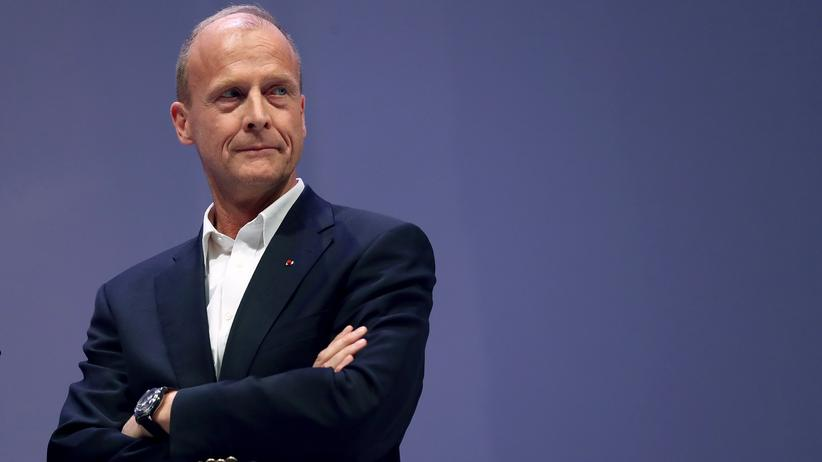 Tom Enders: Airbus-Chef geht im Frühjahr 2019