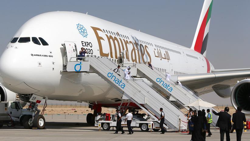 Airbus: Dem A380 droht das Aus