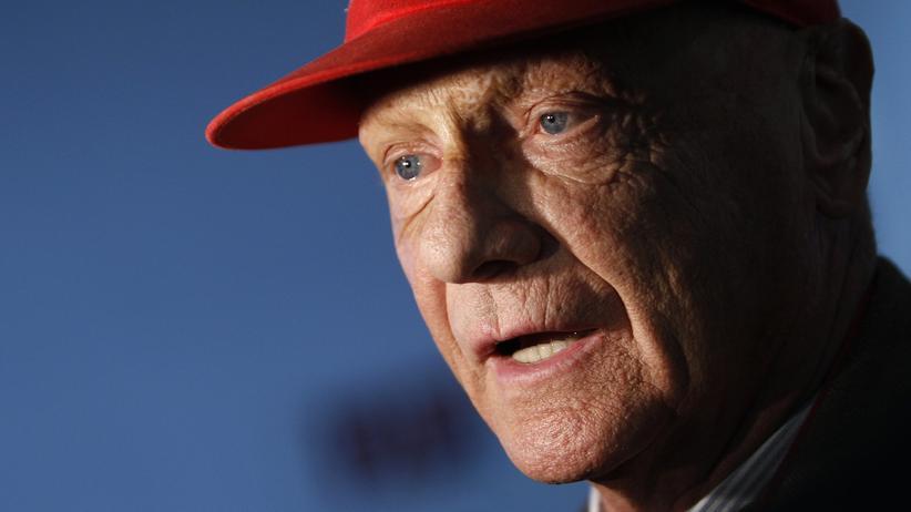 Air Berlin: Niki Lauda bleibt weiterhin an einer Übernahme der Airline interessiert.