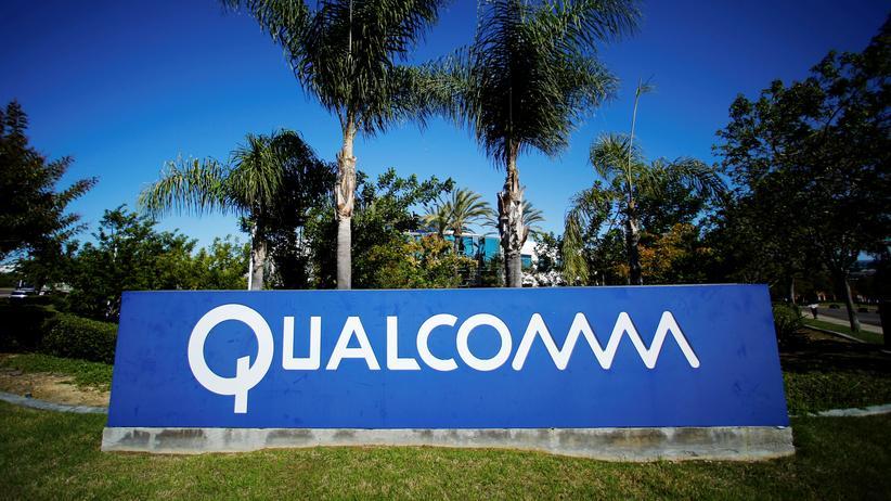 Qualcomm: EU verhängt Milliardenstrafe gegen US-Chiphersteller