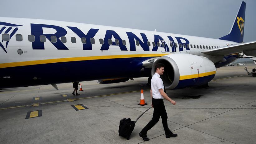 Air Berlin: Ryanair an Teilen von Niki interessiert