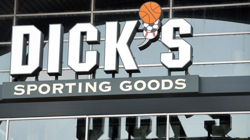Edward Stack: Der Schütze von Parkland hatte auch bei Dick's Sporting Goods eine Waffe gekauft, allerdings nicht die Tatwaffe.