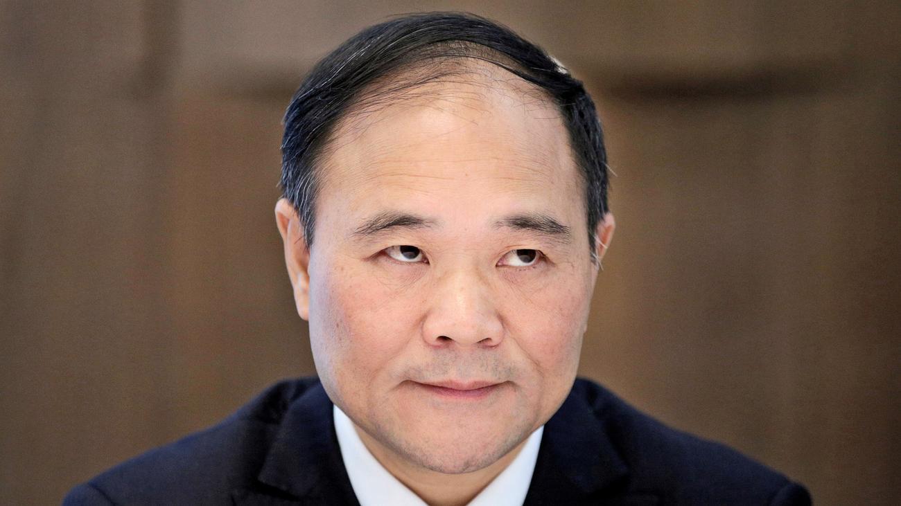 Li Shufu: Neuer Daimler-Großaktionär kommt nach Deutschland