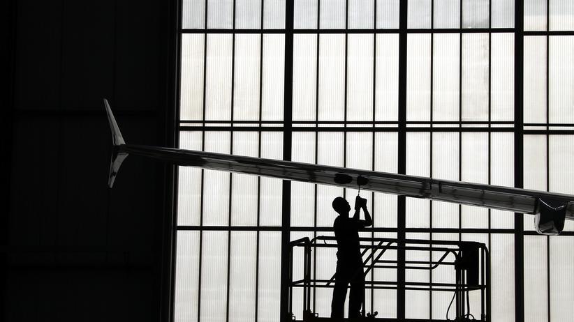 Bremen: Airbus will 3.600 Jobs streichen oder verlegen