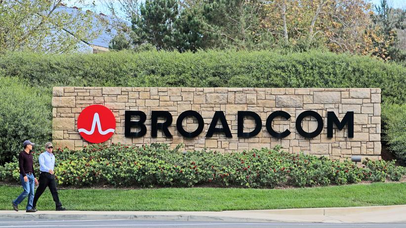 Übernahmeverbot: Broadcom zieht Angebot für Qualcomm zurück