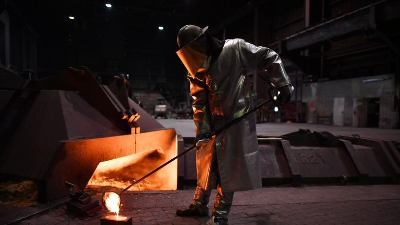 Bundesagentur für Arbeit: Immer weniger Arbeitslose in Deutschland