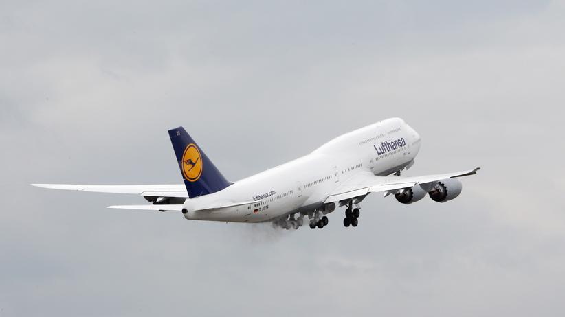 Fluglinie: Lufthansa erzielt bestes Ergebnis der Konzerngeschichte