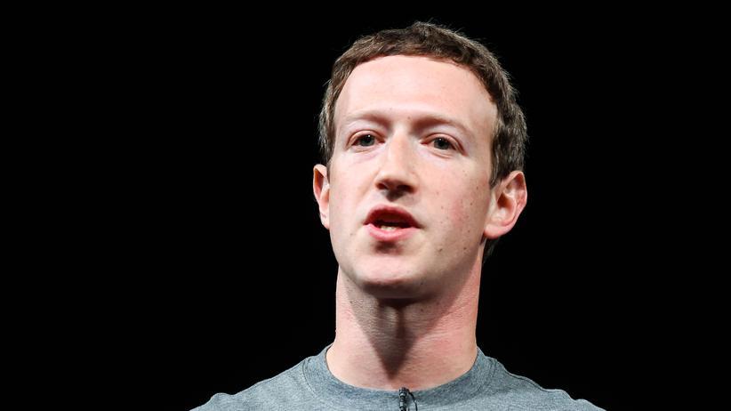 """Mark Zuckerberg: """"Wir haben Fehler gemacht"""""""