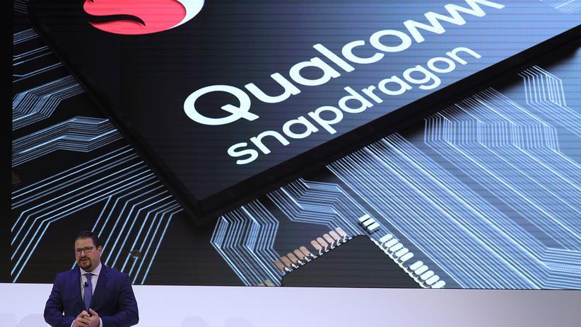 Broadcom: Trump stoppt Übernahme von Qualcomm