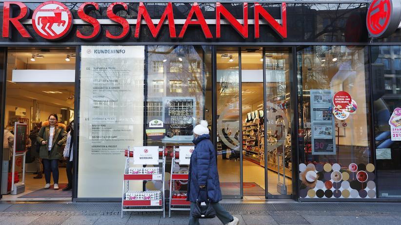 Bundeskartellamt: Rossmann wehrt sich gegen Millionengeldbuße