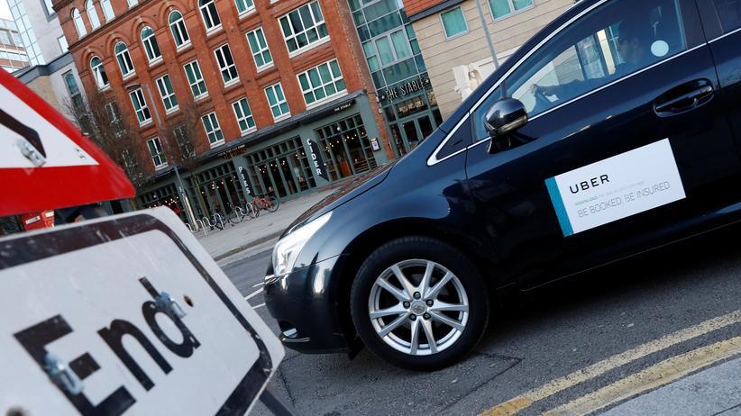 Arizona: Gouverneur verbietet Uber weitere Testfahrten