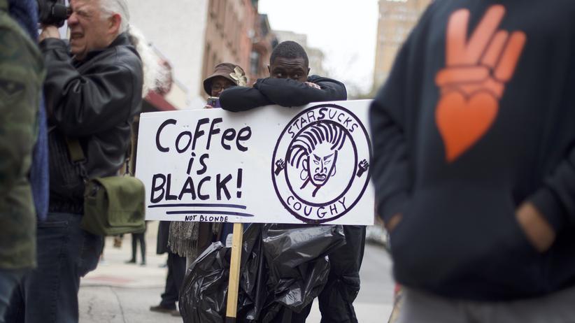 USA: Starbucks schult Mitarbeiter gegen Rassismus